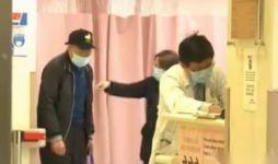 武漢不明原因肺炎導致1人死亡 醫學沒有發現相關病例